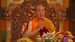 Chogtrul Gyangkhang Rinpoche